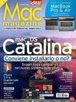 Copertina Mac Magazine n.131