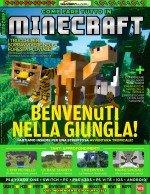 Copertina Come fare tutto in Minecraft n.20