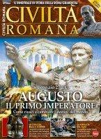 Copertina Civilta Romana n.9