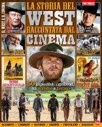 Copertina Far West Gazette Speciale n.4