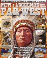 Copertina Far West Gazette Speciale n.5