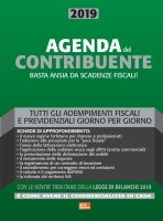 Copertina Agenda Contribuente n.26