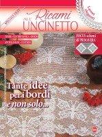 Copertina Ricami all Uncinetto n.22