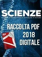 Copertina Science World Focus Raccolta Pdf (digitale) n.3
