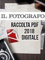 Copertina Il Fotografo Raccolta Pdf (digitale) n.3
