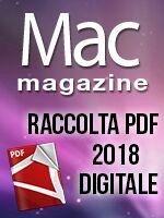 Copertina Mac Magazine Raccolta Pdf (digitale) n.3
