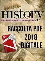 Copertina BBC History Raccolta Pdf (digitale) n.3