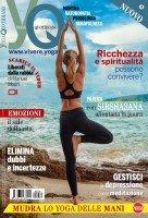 Copertina Yoga Quotidiano n.4