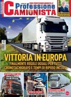 Copertina Professione Camionista n.262