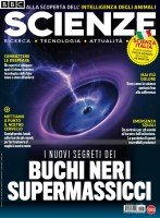 Copertina Science World Focus n.76