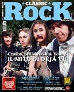 Copertina Classic Rock n.87