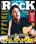 Copertina Classic Rock n.89