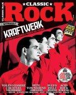Copertina Classic Rock n.93