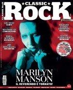 Copertina Classic Rock n.95
