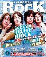 Copertina Classic Rock n.98