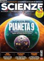 Copertina Scienze n.77