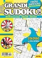 Copertina Grandi Sudoku n.56
