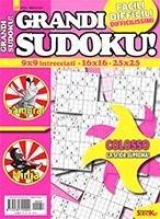 Copertina Grandi Sudoku n.57