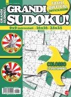 Copertina Grandi Sudoku n.60