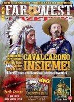 Copertina Far West Gazette n.20