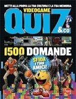 Copertina Quiz & Co Videogiochi n.1
