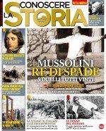 Copertina Conoscere la Storia n.57
