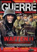 Copertina Guerre e Guerrieri n.34