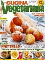 Copertina La Mia Cucina Vegetariana n.99