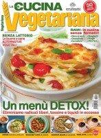 Copertina La Mia Cucina Vegetariana n.102