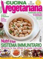 Copertina La Mia Cucina Vegetariana n.103