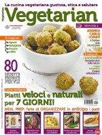 Copertina Vegetarian n.27