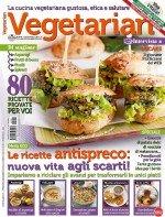 Copertina Vegetarian n.28