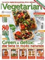 Copertina Vegetarian n.29
