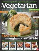 Copertina Vegetarian n.31
