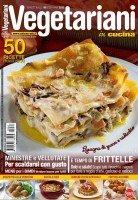Copertina Vegetariani in Cucina n.88