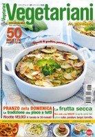 Copertina Vegetariani in Cucina n.89