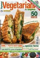 Copertina Vegetariani in Cucina n.90