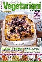 Copertina Vegetariani in Cucina n.93