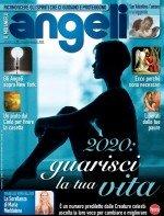 Copertina Il Mio Angelo n.25