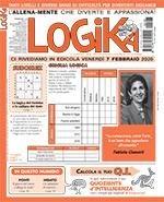 Copertina Settimana Logika n.108