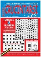 Copertina Crucintarsi & Co n.260