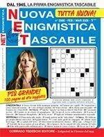 Copertina Nuova Enigmistica Tascabile n.2986