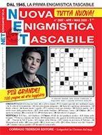 Copertina Nuova Enigmistica Tascabile n.2987