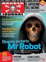 Copertina Hacker Journal n.240