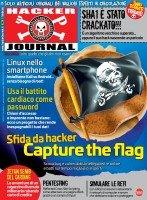 Copertina Hacker Journal n.241