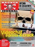 Copertina Hacker Journal n.244