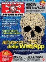 Copertina Hacker Journal n.245