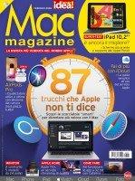 Copertina Mac Magazine n.133