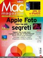 Copertina Mac Magazine n.138
