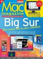 Copertina Mac Magazine n.141